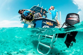 Cayman Turtle Divers | Dive Instruction