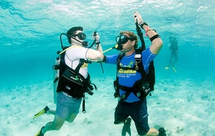 Scuba Instruction | Learning to Dive